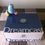 Dreamcast PAL 1