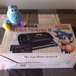 Master System II PAL 1