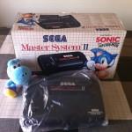 Master System II PAL 2