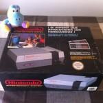 Nintendo Entertainment System 1