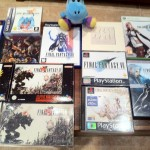 Saga Final Fantasy 3
