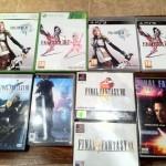 Saga Final Fantasy 4