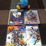 Saga Kingdom Hearts