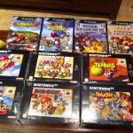 Saga Mario 4