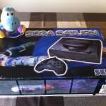 Sega Saturn PAL 1